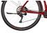 Cube Cross Hybrid Pro Allroad 500 - Bicicletas eléctricas cross - rojo